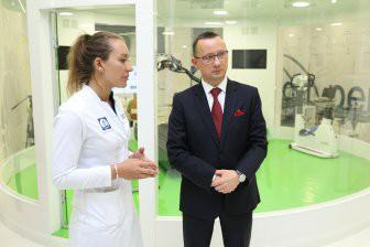 Между компанией «Балтика» и ОКР подписано официальное соглашение о партнерстве