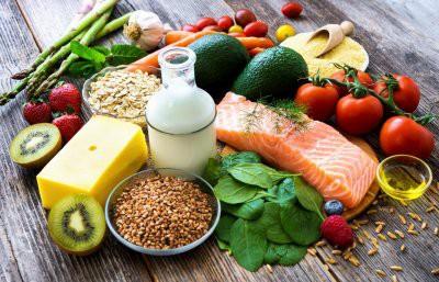 Названы самые полезные для организма продукты
