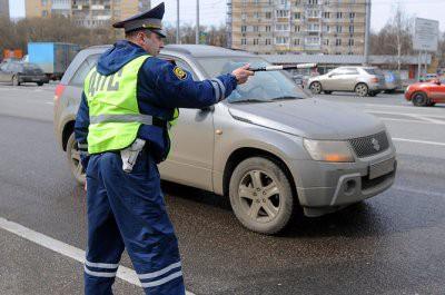 С 20 ноября 2018 года правила дорожного движения в России меняться не будут