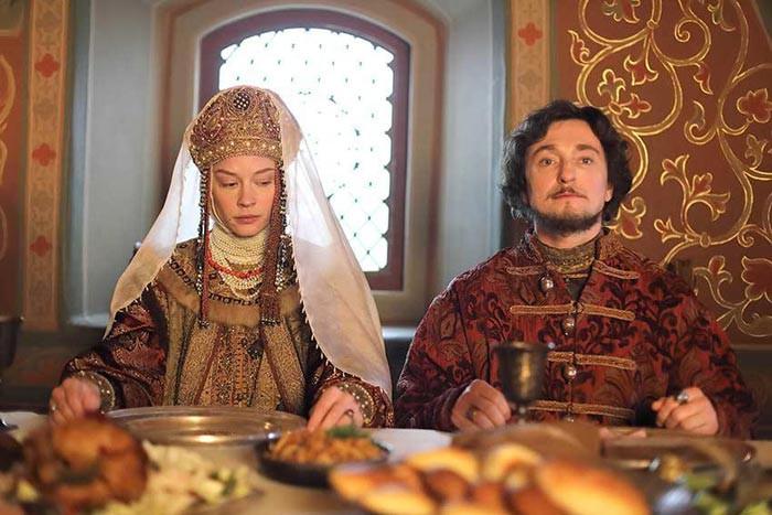 Годунов 7 8 9 серия смотреть онлайн 08.11.18, сюжет описание серий, актеры и роли | Свежие новости