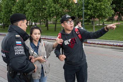 Россияне захотели еще одну полицию