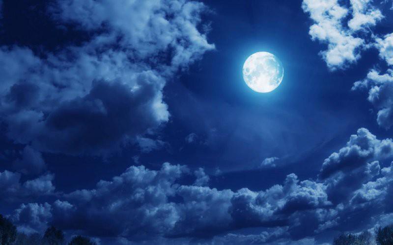 Лунный день сегодня 8 ноября 2018 года