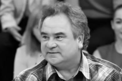 Скончался один из самых популярных актеров «Ералаша»