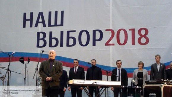 В ЛНР стартовали досрочные выборы главы и депутатов