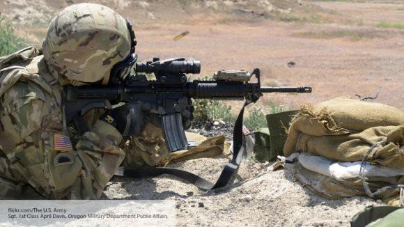 Представитель минобороны США обсудил военное сотрудничество с Узбекистаном