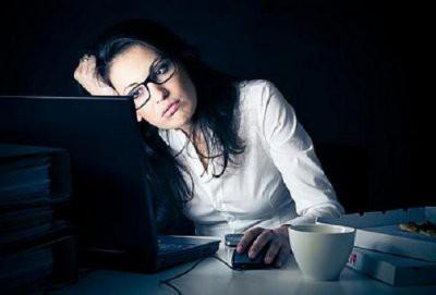 Ученые: Ночная работа грозит онкологией