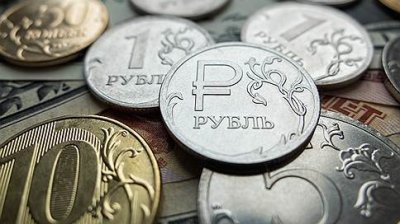 Курс рубля сегодня «поплыл»