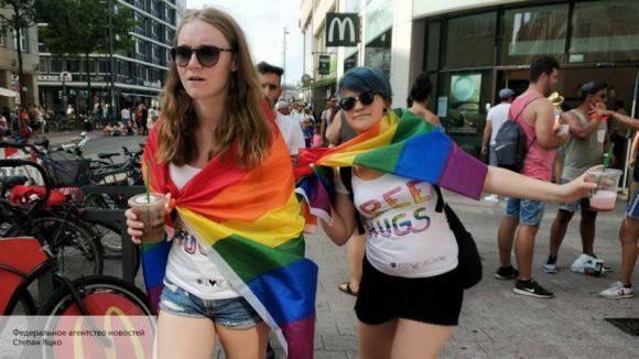 В шотландских школах добавят предмет по ЛГБТИ