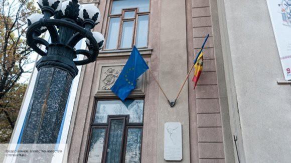 Кишинев выступил против проведения выборов в Донбассе