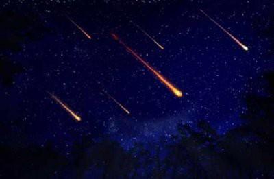 11 ноября москвичи смогут наблюдать «поцелуй» Луны с Сатурном