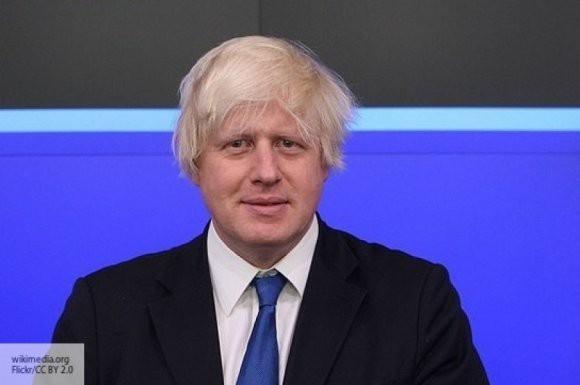 Брат Бориса Джонсона подал в отставку из-за Brexit