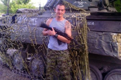 Ополченца ДНР собрались депортировать из России на Украину