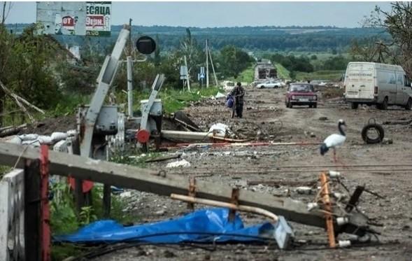 Украина может отказаться от претензий по Крыму и Донбасу