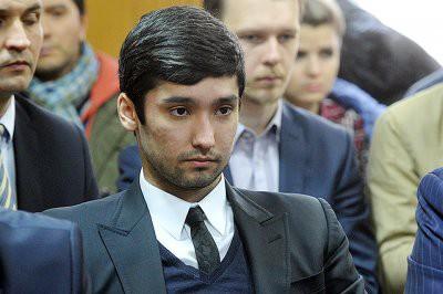 Руслан Шамсуаров переживал за обвинившую его в изнасиловании подругу