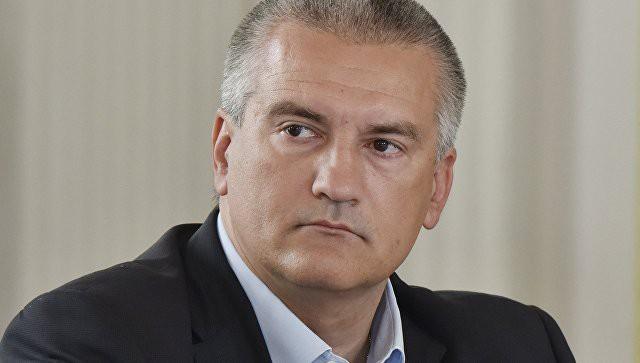 Аксенов пообещал полную перезагрузку городской администрации Симферополя   Свежие новости