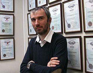 Российский часовщик получил престижную премию за дерзость