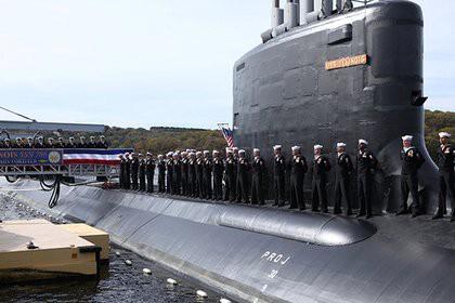 Подводников США научат воевать с Россией