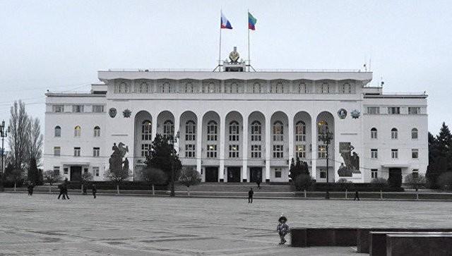 Глава Дагестана утвердил новый состав республиканского правительства | Свежие новости