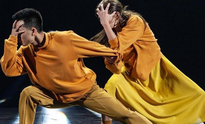 Танцы 5 сезон 15 выпуск 10 ноября 2018 смотреть онлайн анонс, участники, видео выступлений | Свежие новости