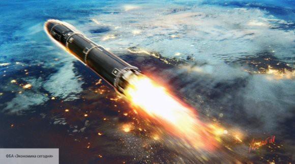 Россия готовит ракету, способную уничтожить город «как метеорит»: британские СМИ впечатлены новым оружием Москвы