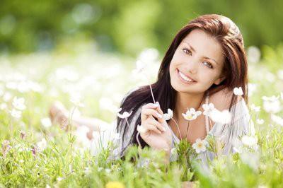 Ученые: Женская красота не связана с гормонами