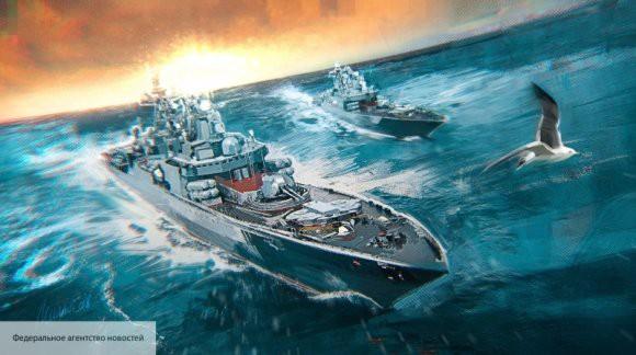 Киев об этом сильно пожалеет: эксперт оценил возможность провокаций Украины на Азовском море