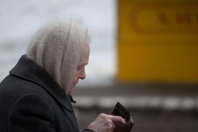 В ПФР рассказали, как платят пенсию работающим пенсионерам