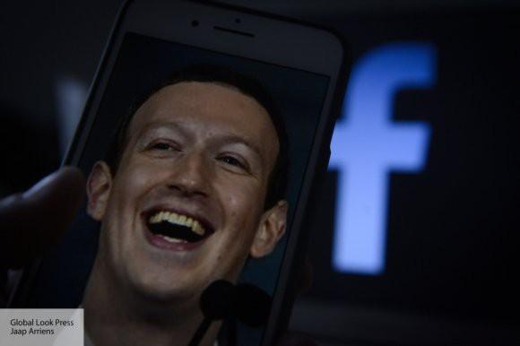 Монтян рассказала о цензуре в Facebook