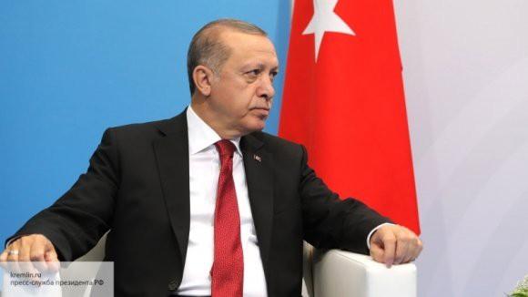 Эрдоган знает, где нужно искать убийцу Хашогги