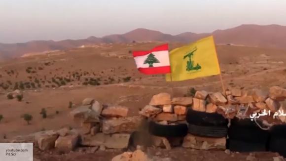 «Хезболла» пригрозила Израилю ответом на любую агрессию
