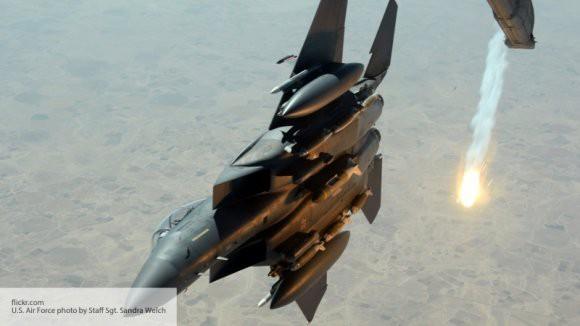 Коалиция во главе с США расследует последствия от собственных атак в Сирии