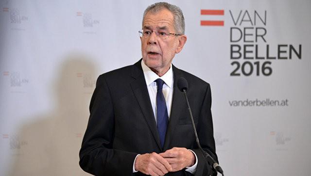 Президент Австрии прокомментировал шпионский скандал с Россией   Свежие новости