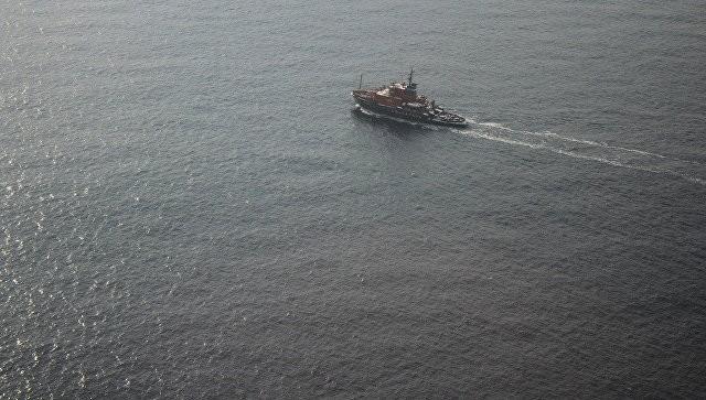 Спасатели приостановили поиски затонувшего у берегов Камчатки судна | Свежие новости