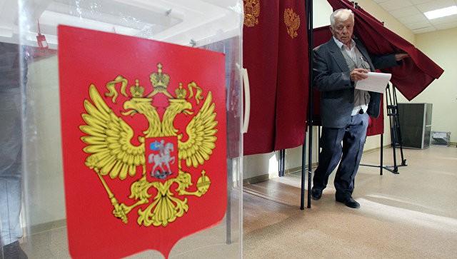 В Хакасии открылись избирательные участки   Свежие новости