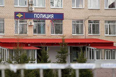 В Ростове уволили секретных полицейских, «рассекретивших» себя на корпоративе