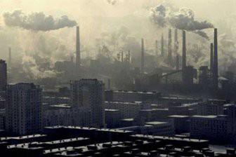 В районах с загрязненным воздухом больше детей с умственной отсталостью