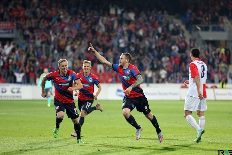 Матч «ЦСКА» и «Виктории Пльзень» в рамках 5 тура Лиги Чемпионов состоится 27 ноября 2018 года