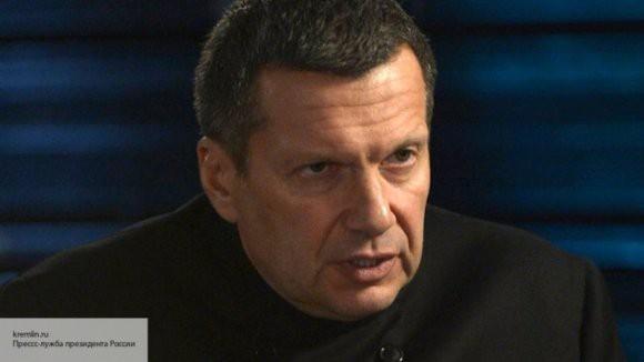 Владимир Соловьев оценил конференцию Михаила Ходорковского в Праге