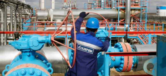Газопровод «Северный поток» встанет на ремонт