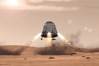 В NASA рассекретили, когда может состояться пилотируемый полет на Марс