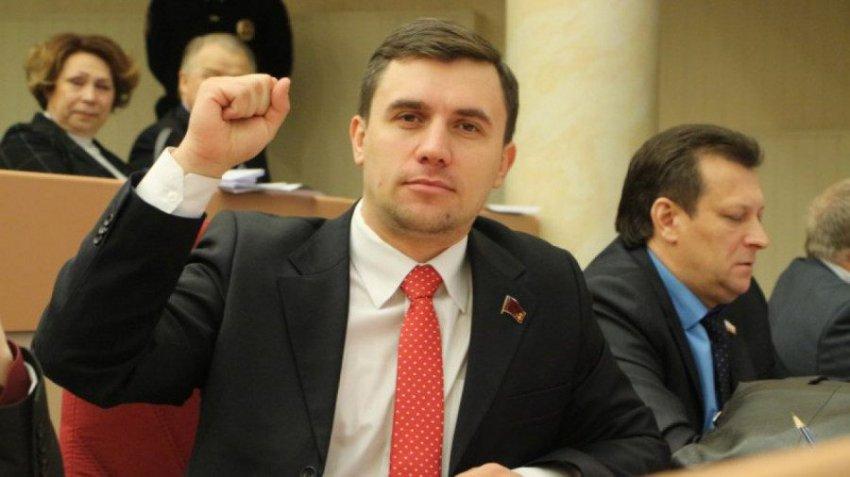 Депутат Саратовской облдумы решил прожить месяц на 3,5 тысячи рублей