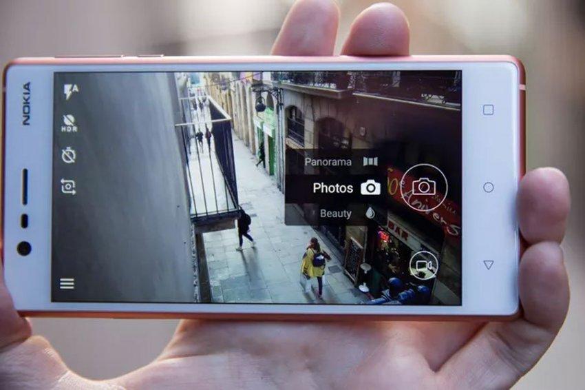 Nokia 3, Nokia 5 и Nokia 6 получат Android 9.0 Pie в 2019 году