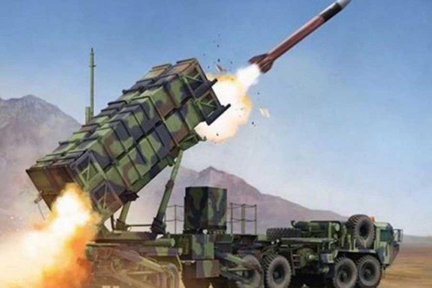 США создают аналог российской ЗРК С-400