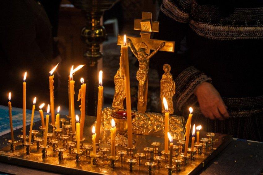 Какой церковный праздник 3 ноября 2018, по православному календарю праздник 3.11.2018 Дмитриевская родительская суббота | Свежие новости