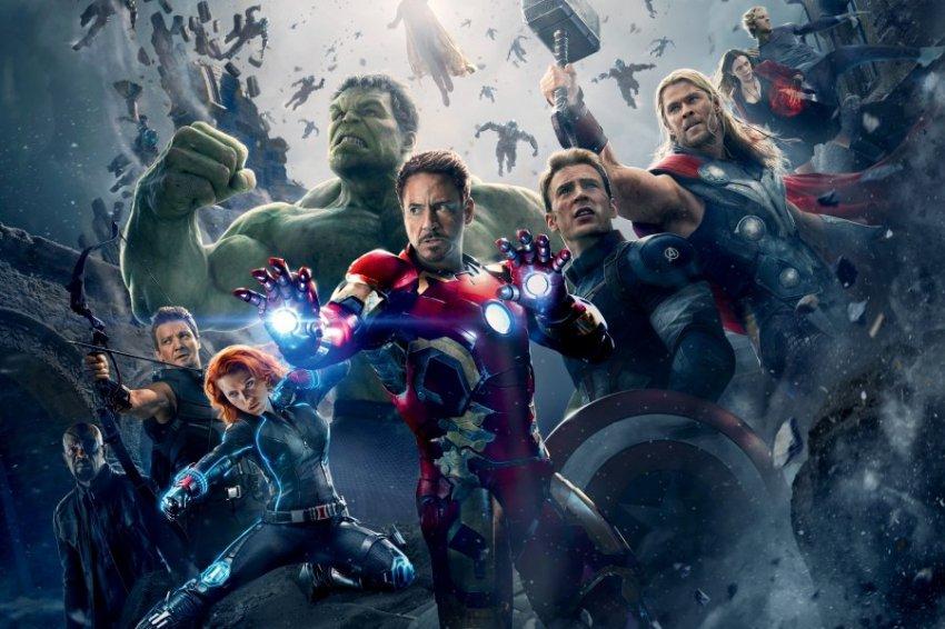 Исследование: Супергерои в фильмах оказались опаснее злодеев