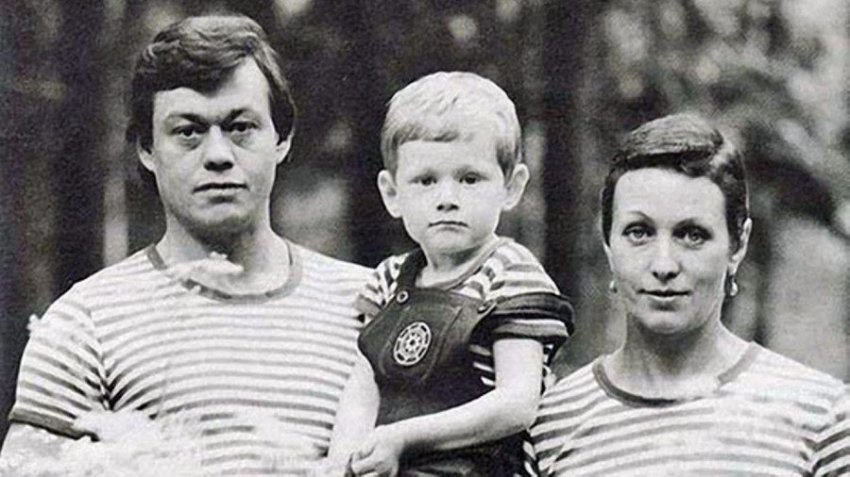Поргина рассказала, чем займётся после смерти Караченцова