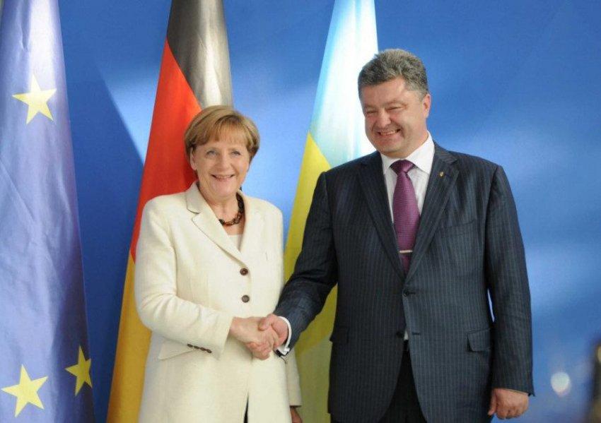 Как повлияли санкции против России на экономическое состояние Германии в 2018 году? Подготовка очередного эмбарго в отношении РФ на 2019 год