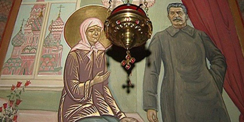 Почему День Казанской иконы Божьей матери стал Днем народного единства