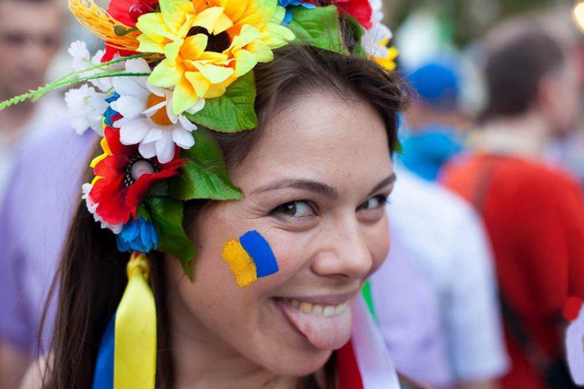 Украина и российские санкции - смейтесь, пока можете...
