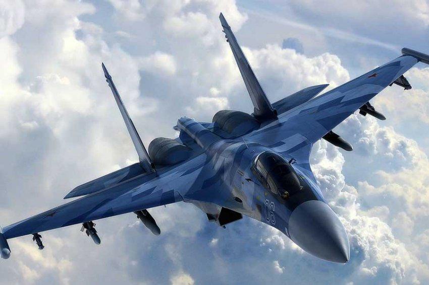 Эксперт объяснил тонкости перехвата самолёта-разведчика ВМС США